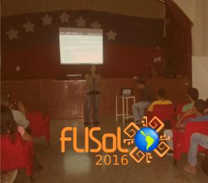 flisol 2016 guarico plattinux