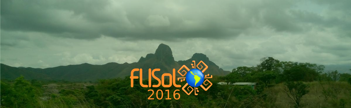 flisol 2016 guarico plattinux unerg