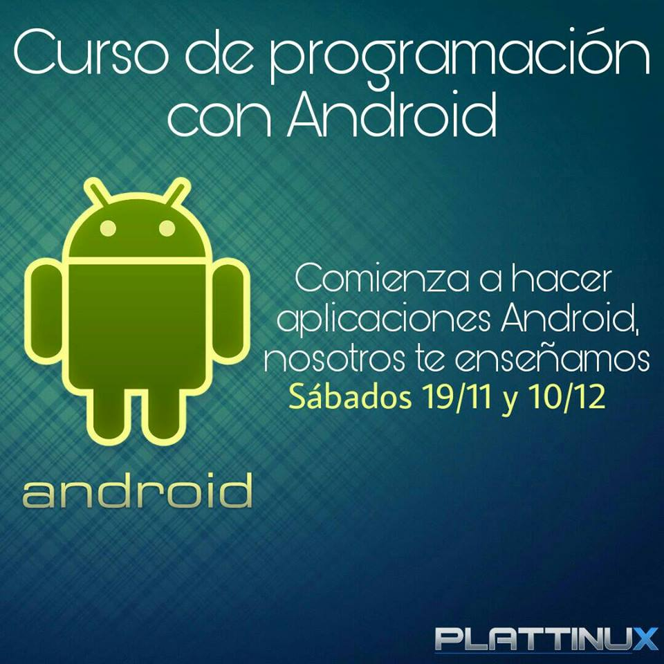curso android caracas venezuela